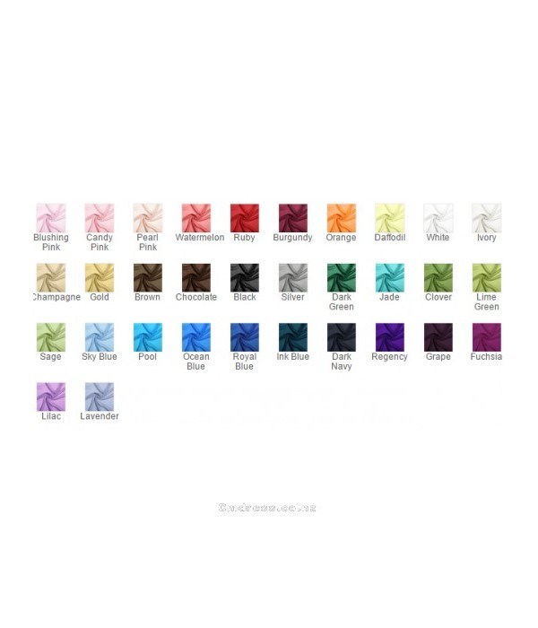Fabric Swatches Colour Samples Material