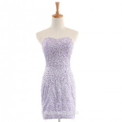Sex Short Formal Dress Australia Sweetheart Cocktail Dresses With Beading