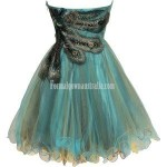 Gorgeous A-Line Sweetheart Embroidery Beading Short Cocktail/Homecoming Dress New
