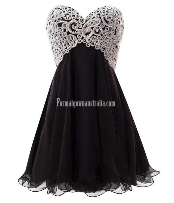 Teen dance Sweetheart Tulle Off the Shoulder Party Crystal short dress New