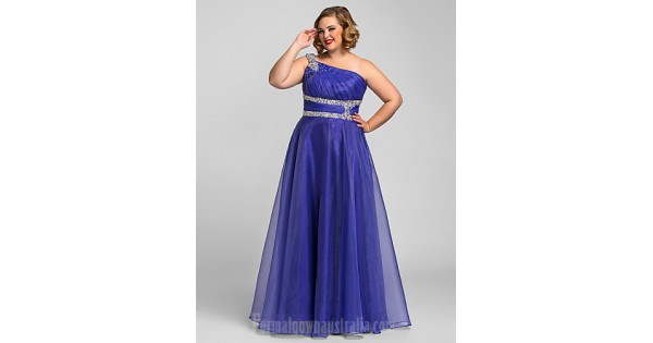 901b585b03b Prom Gowns Quinceanera Australia Formal Evening Dress Sweet 16 Dress  Regency Plus Sizes Dresses Petite A-line Princess Ball Gown Sexy One  Shoulder Long ...
