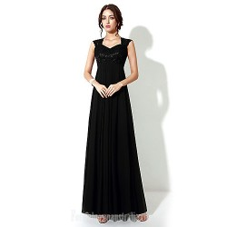 Australia Formal Evening Dress Black Plus Sizes Dresses Petite A-line Long Floor-length