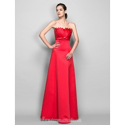 Australia Formal Dress Evening Gowns Prom Gowns Military Ball Dress Ruby Plus Sizes Dresses Petite A Line Scalloped Long Floor Length Satin