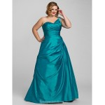 Prom Gowns Australia Formal Evening Dress Quinceanera Sweet 16 Dress Jade Plus Sizes Dresses Petite Ball Gown A-line Princess Sexy One Shoulder Long Floor-length Formal Dress Australia