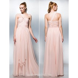 Australia Formal Evening Dress Prom Gowns Military Ball Dress Pearl Pink Plus Sizes Dresses Petite A-line Princess Sexy One Shoulder Sweetheart Long Floor-length