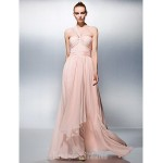 Australia Formal Evening Dress Prom Gowns Military Ball Dress Pearl Pink Plus Sizes Dresses Petite A-line Princess Sexy One Shoulder Sweetheart Long Floor-length Formal Dress Australia