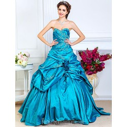 Prom Gowns Australia Formal Dress Evening Gowns Quinceanera Sweet 16 Dress Jade Plus Sizes Dresses Petite A-line Princess Ball Gown Strapless Sweetheart