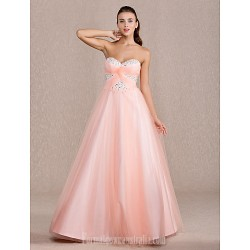 Prom Gowns Australia Formal Dress Evening Gowns Quinceanera Sweet 16 Dress Pearl Pink Plus Sizes Dresses Petite Ball Gown A-line Princess Sweetheart