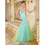 Australia Formal Dress Evening Gowns Multi-color Fit Flare Sweetheart Long Floor-length Organza Formal Dress Australia