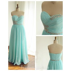 Australia Formal Dress Evening Gowns Lime Green Ball Gown Sweetheart Long Floor Length Chiffon