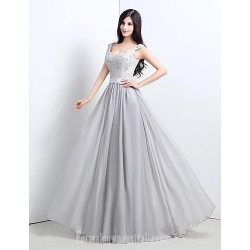 Australia Formal Dress Evening Gowns Plus Sizes Dresses Petite A-line V-neck Long Floor-length Chiffon