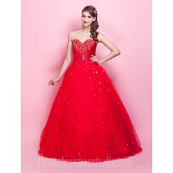 Prom Gowns Australia Formal Dress Evening Gowns Quinceanera Sweet 16 Dress Ruby Plus Sizes Dresses Petite Princess Ball Gown Strapless Sweetheart Long Floor Length