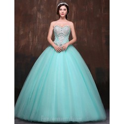 Australia Formal Dress Evening Gowns Jade Petite Ball Gown Sweetheart Long Floor-length Satin Tulle Polyester