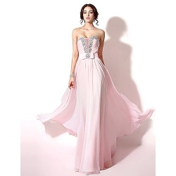 Australia Formal Dress Evening Gowns Blushing Pink Plus Sizes Dresses Petite A Line Sweetheart Long Floor Length