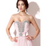 Australia Formal Dress Evening Gowns Blushing Pink Plus Sizes Dresses Petite A-line Sweetheart Long Floor-length Formal Dress Australia