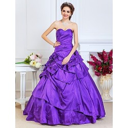 Prom Gowns Australia Formal Dress Evening Gowns Quinceanera Sweet 16 Dress Regency Plus Sizes Dresses Petite A-line Princess Ball Gown Strapless Sweetheart