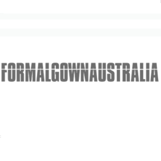formal dresses at formalgownaustralia.com